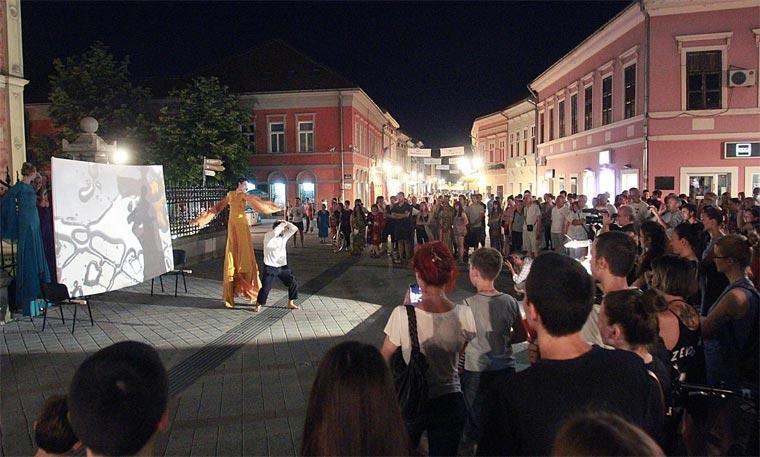 43. ИНФАНТ - У сусрет фестивалу