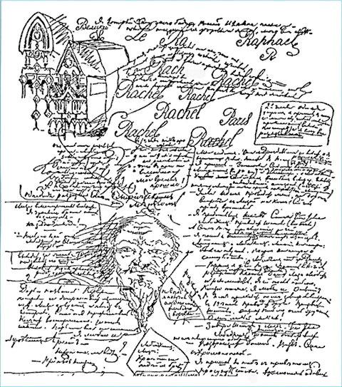 Писмо Достојевског