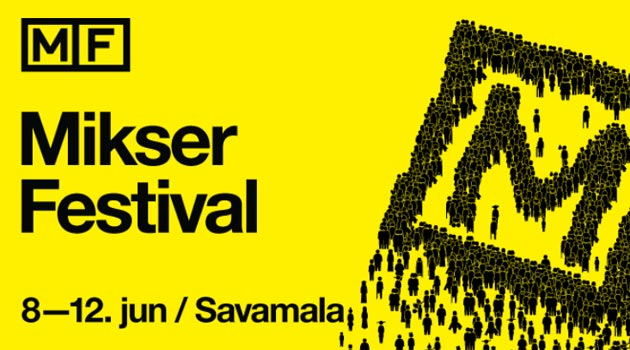 Миксер фестивал 2016