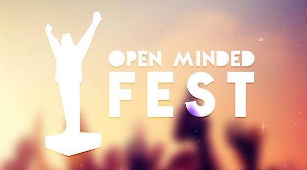 Open Minded Fest