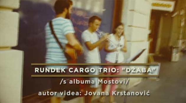 Rundek Cargo Trio - Џаба