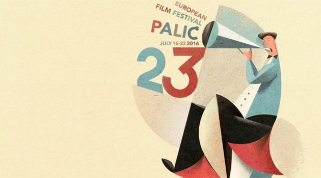 """23. Фестивал европског филма """"Палић"""""""