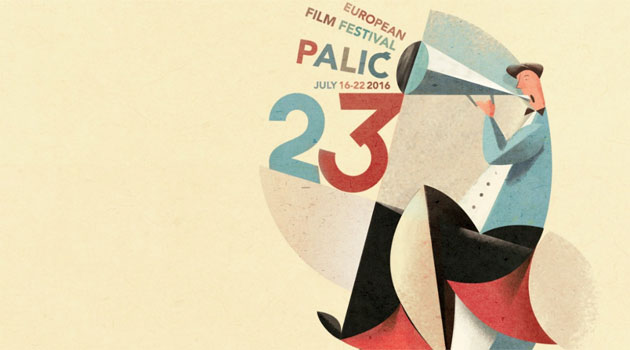 "23. Festival evropskog filma ""Palić"""