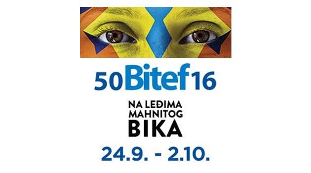 50. Битеф