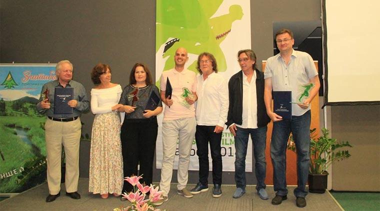 "Међународни фестивал спортског филма ""Златибор 2016"""