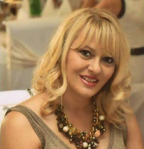 Jelena Milenković Mladenović