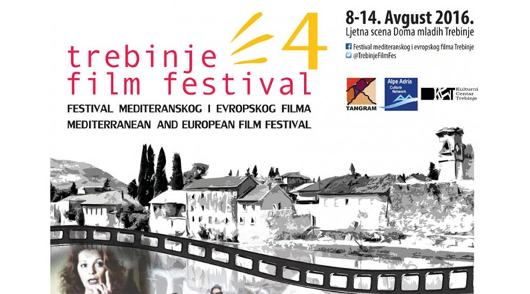 Четврти Требиње филм фестивал