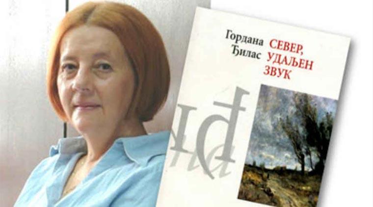 Gordana Đilas