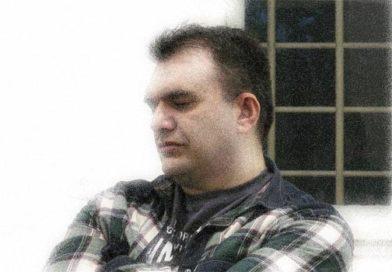 Lice čoveka | Ljubodrag Stojanović
